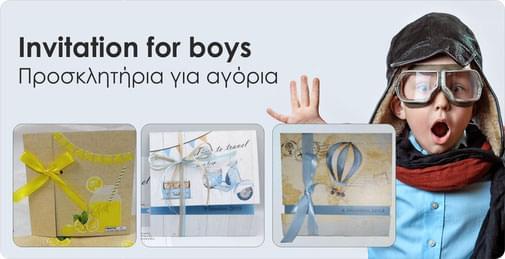 baptism invitations for boys newage newamazingideas